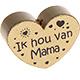 Ik hou van mama Goud