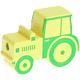 Tractor Lemon