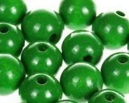 Houtenkraal ø18mm Groen