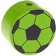 Voetbal Lichtgroen