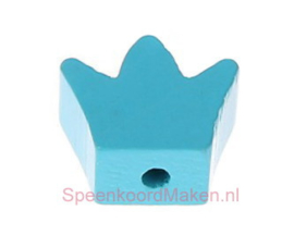Kroontje Turquoise