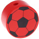 Voetbal Rood