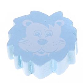 Leeuwtje Babyblauw