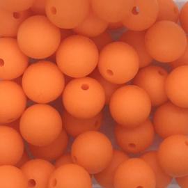 Siliconenkraal ø12mm Oranje