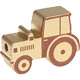 Tractor Goud
