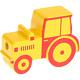 Tractor Geel