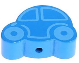 Auto Groot Blauw