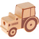 Tractor Blank