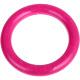 Grote Ring (L) Rammelaar Donkerroze