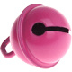Belletje 19mm Fuchsia
