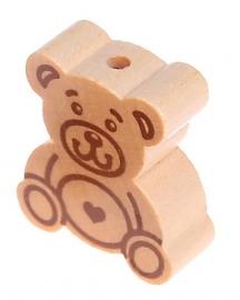 Teddybeer-kraal Blank