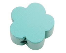 Lief Bloempje Turquoise
