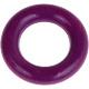 Mini Ring Violet