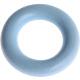 Mini Ring Babyblauw