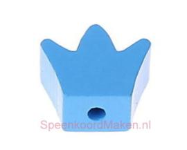 Kroontje Lichtblauw