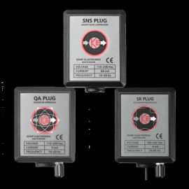Kemp Elektroniks  Combi pack  SNS, QA and SR PLUG