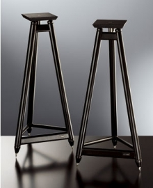 Solidsteel Speakerstands - Series SS