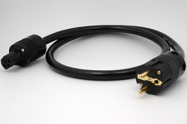 Weber & Maurer W & M Audio Tornado high-end power cable