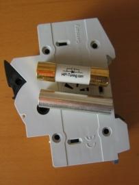 Cylindric Fuse Cartridge