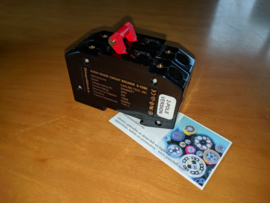 Gigawatt Audio Grade Switch Dual 16 of 20 Ampere