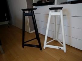Solidsteel Speakerstands - Series SS