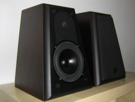 QLN Series One Monitors