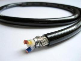 Weber & Maurer W & M Audio Tornado netkabel
