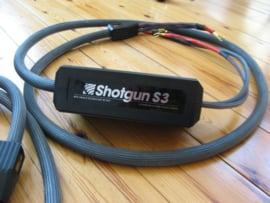 MIT Shotgun S3 bi-wire 10 feet.