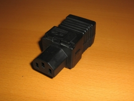 Audio grade IEC connector model 1