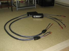 MIT AVT MA luidsprekerkabels 10 feet bi-wire