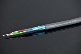 GigaWatt LC-Y EVO 3X4 installatiekabel