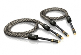 Viablue NF-S6 AIR SILVER RCA CABLE