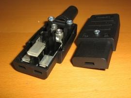IEC 320 C19 connector