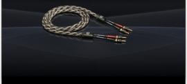 Viablue SC-2 Silver-Series luidsprekerkabel