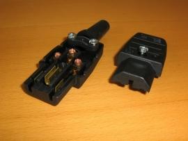 Martin Kaiser IEC connector