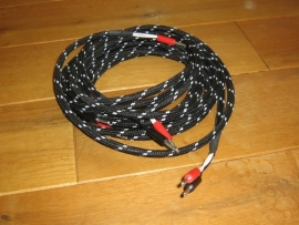 Inakustik Black & White LS-502 2 x 3,5 meter single-wire
