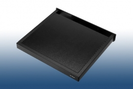 Solid Steel WS Series WS-5 - Wall shelf for turntable