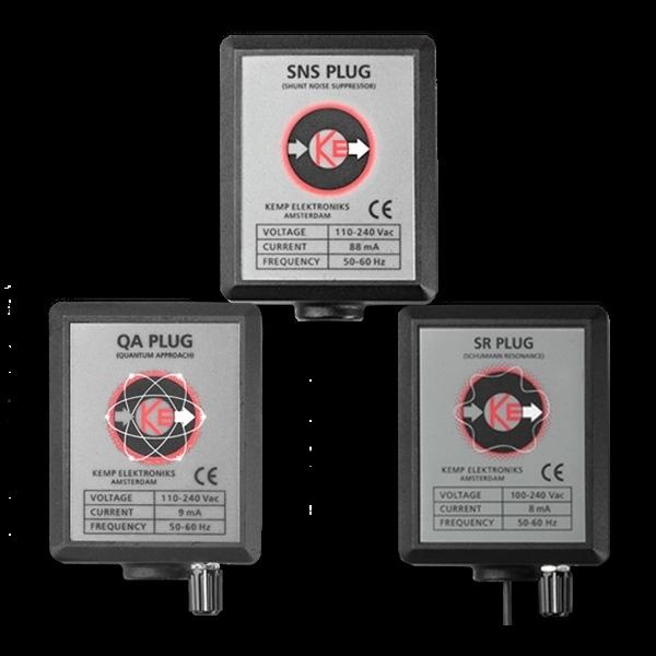 Kemp Elektroniks  Combi pack  SNS, QA and SR PLUG