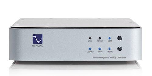 PS Audio NuWave DAC demo model