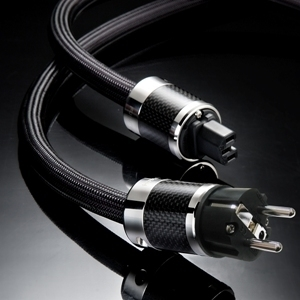 Furutech Powerflux 18E Power Cord