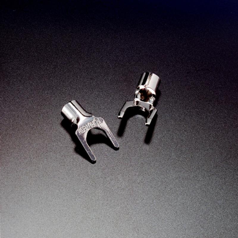 Furutech FP-203(R) High Performance Audio Spade Terminals