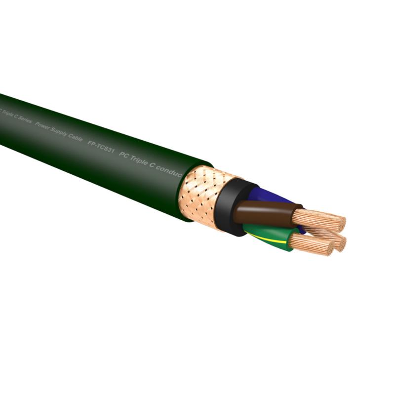 Furutech FP-TCS31 PC-Triple C Power  Cable