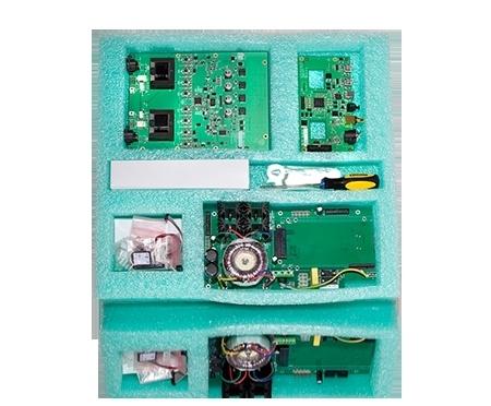 PS Audio DirectStream DSD DAC upgrade kit voor PerfectWave DAC