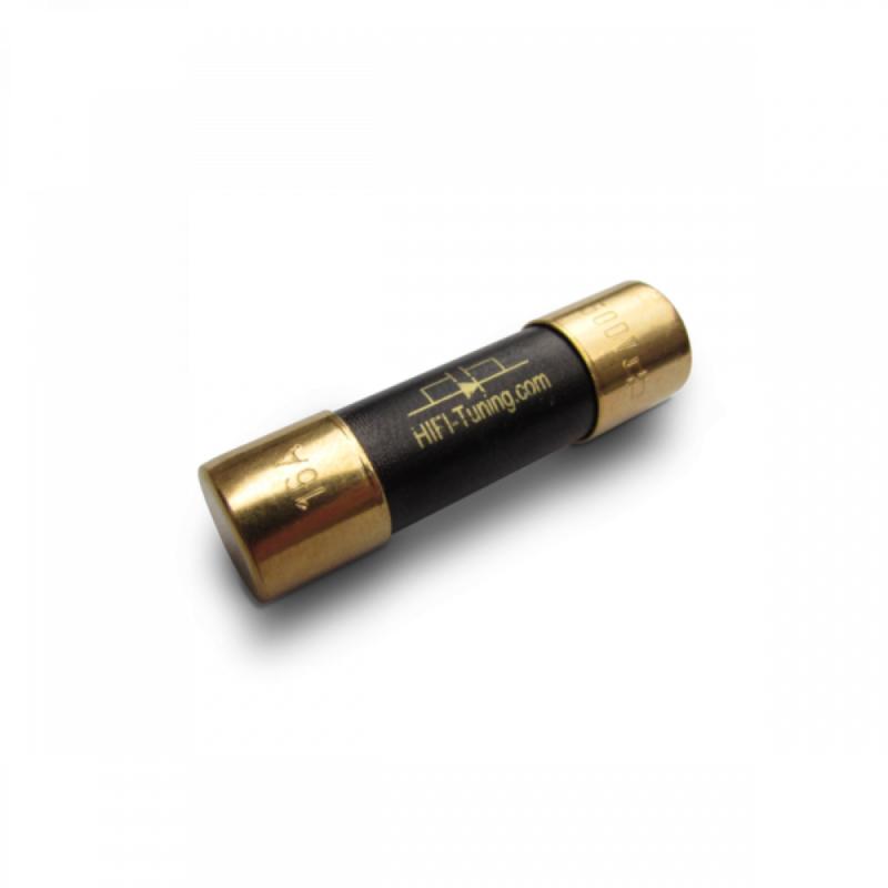 HiFi-Tuning Supreme³ Copper Fuse 10x38 mm