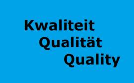 Duitse en Europese kwaliteit