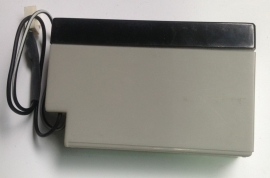 backup batterij gasdetectie crowcon Gasmaster4