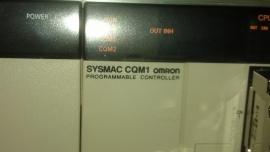 Backup batterij PLC Omron  CQM1