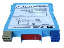 MTL 5522 - Loop powered solenoid driver