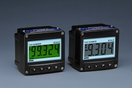 BEKA 304G-BL display