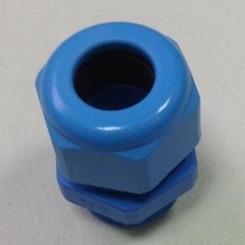 kabel wartel blauw